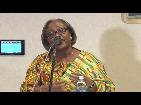Ghana in World Affairs