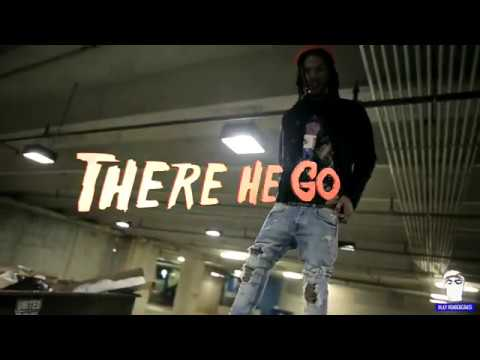 Yung Tory - There He Go