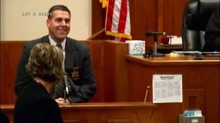 Dee Dee Blanchard Murder Trial Day 2 Part 1 Det Jody Kropp Testifies 11/14/18