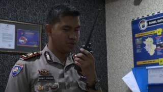 Panic Button, Cara Ampuh Berantas Kejahatan di Malang