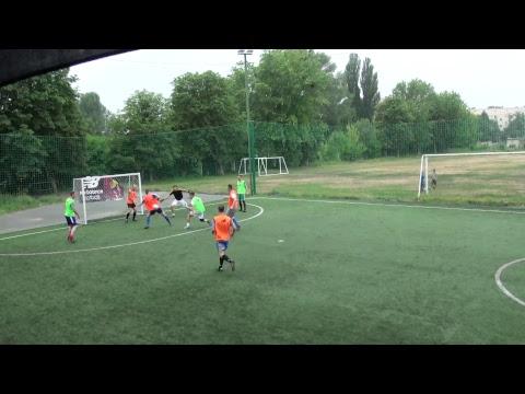 Прямая трансляция турнира по мини-футболу| STREET FOOTBALL CHALLENGE Киев | 7й тур 24 июня 2017)