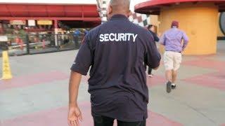 SPEEDZONE SECURITY TOOK US AWAY....