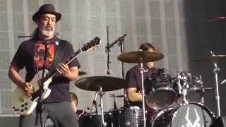 "Soundgarden - ""Mailman"" live in Hyde Park London, 4 July 2014"