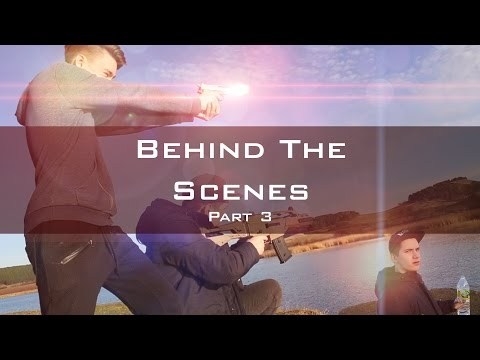 BEHIND THE SCENES | Multiple Choice Video | Part 3