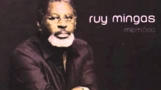 Ruy Mingas- Meninos de Rua