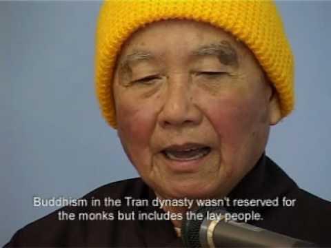Interview with Zen Master Venerable Thich Thanh Tu Part 1