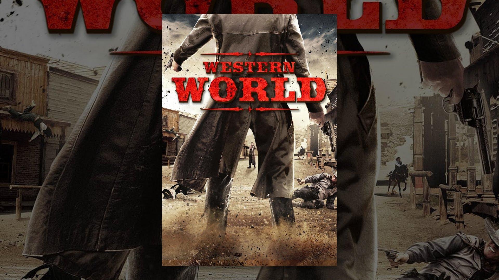 Westerworld