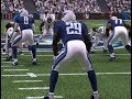 Movers Demarco Murray and Marcus Mariota ( Madden Gameplay 3 )