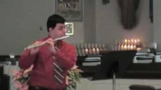 Hindemith Flute Sonata mvts 1 and 2 Thumbnail
