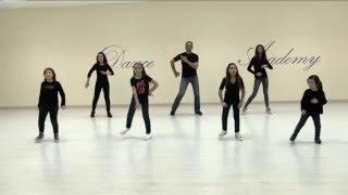 ballo di gruppo VITA BELLA