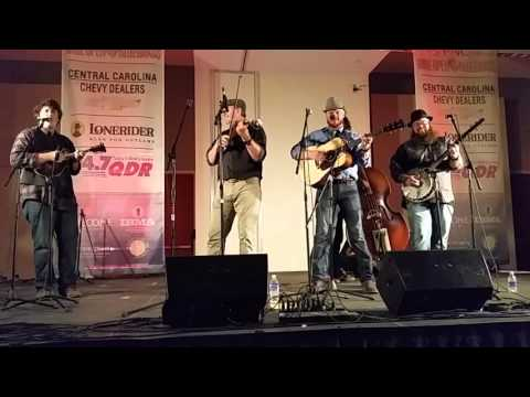 Worried Man Blues - Volume Five IBMA 2015