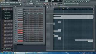 Everytime We Touch remix in FL Studio High Quality [MP3 Download]