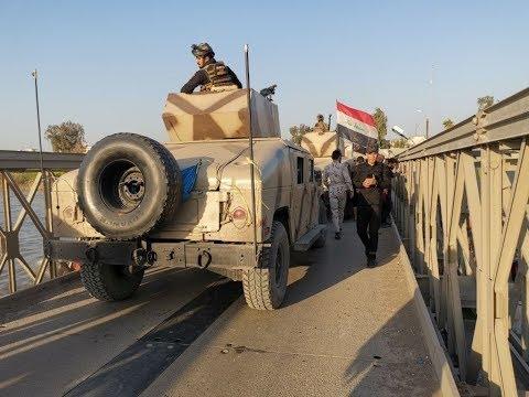 عشرات القتلى من داعش في العراق  - نشر قبل 3 ساعة