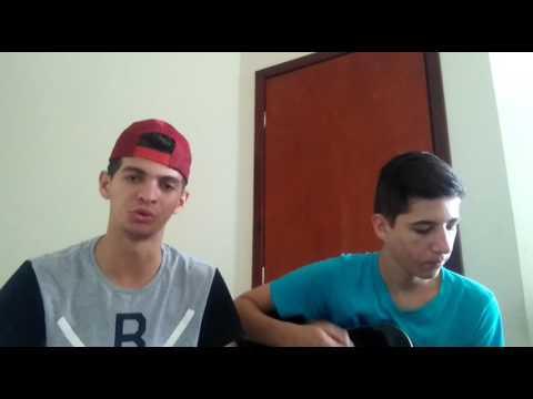 """Andrey e Vallcivan - Pinga Boa """" Antony e Gabriel"""""""