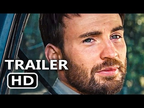 GIFTED (Chris Evans, Drama) - TRAILER