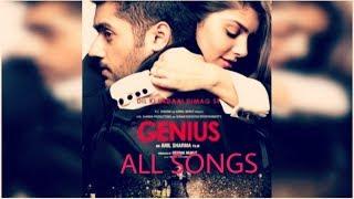 Genius movie's all songs .