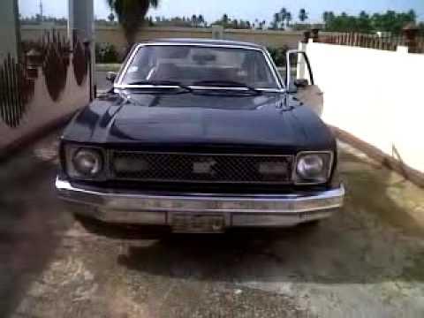 1978 Nova Rally Super Sport Limited Edition 350 Engine Block