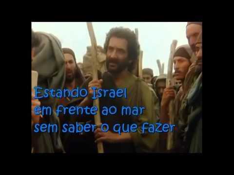 Eliã Oliveira - O livramento