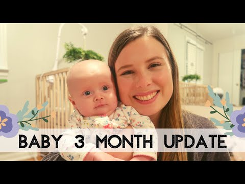 3-month-old-baby-update-|-exclusively-pumping-|-sleep-schedule