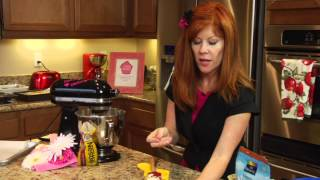 Orange Cream Cheese Cookie Recipe : Sugar & Spice