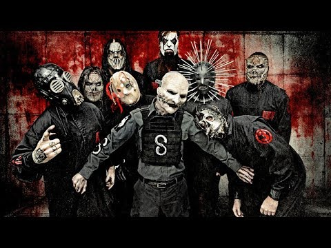 slipknot killpop videos musica. Black Bedroom Furniture Sets. Home Design Ideas