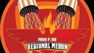 GRANDFINAL KOPDAR FREE FIRE OFFLINE MEDAN #FREEFIRE