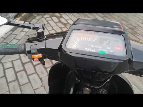 Yamaha alfa 96