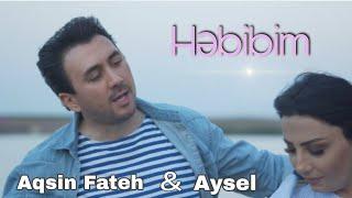 Aqsin Fateh  Aysel Manaflı - Hebibim (Video)