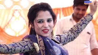 New Haryanvi Dance #तू आती ना मरजानी #Muskan Baby Dance #New Dance 2018 # Keshu Haryanvi