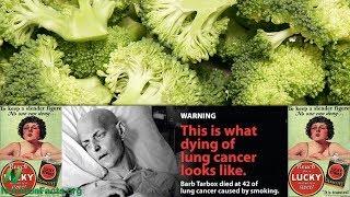 Metastázy rakoviny plic a brokolice