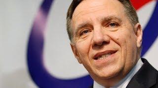 Quebec election: Polls show Coalition Avenir Québec holds lead over Liberals    Power & Politics
