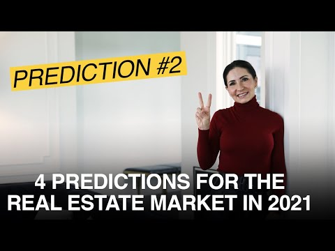 Anne Curry Homes | 2021 Market Prediction #2