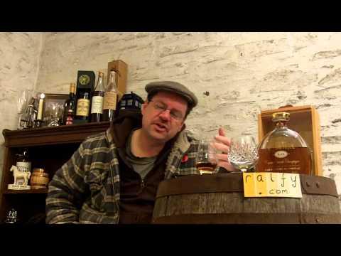 whisky review 318 - Maxime Trijol XO Cognac