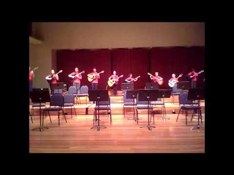 Caroline Springs Ensemble Asturias