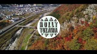 HOLLY YUZAWA vol.4 飯士山
