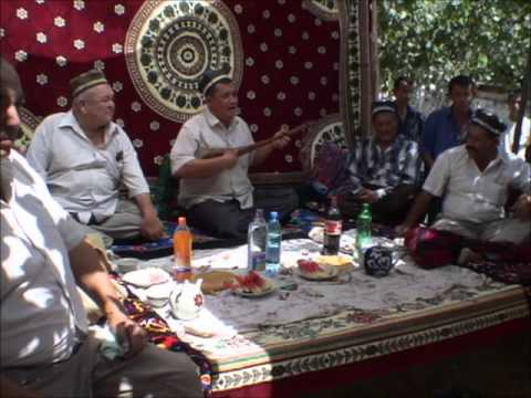 Uzbekistan, music and culture