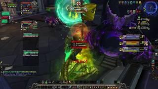 Windwalker Monk PvP 7.3.5 - Xueny