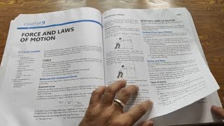 Arihant All in one science class 9 CBSE board | Book review