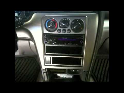 hqdefault how to dash removal and stereo install for subaru baja 2003 2006