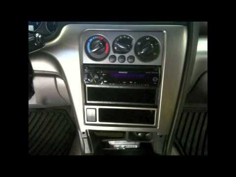 2002 Subaru Impreza Radio Wiring Diagram Emerson Sensi Thermostat How To Dash Removal And Stereo Install For Baja 2003 2006 Outback Legacy 2000 2004 Youtube
