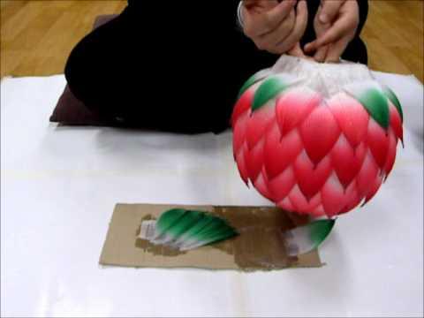 creative diwali paper lanterns