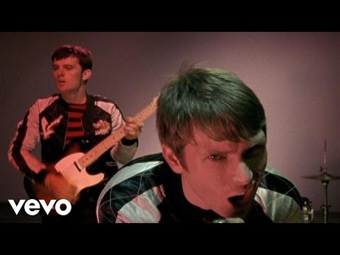 Franz Ferdinand - Do You Want To (Video)