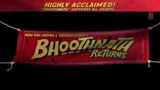 Bhoothnath Returns 4 Day Collections: 22.42 Cr | Superhit Movie