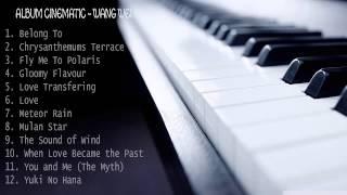Instrumental Piano - Album Cinematic - WangWei