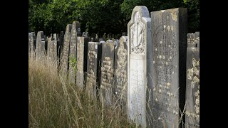 Joodse begraafplaats - Muiderberg