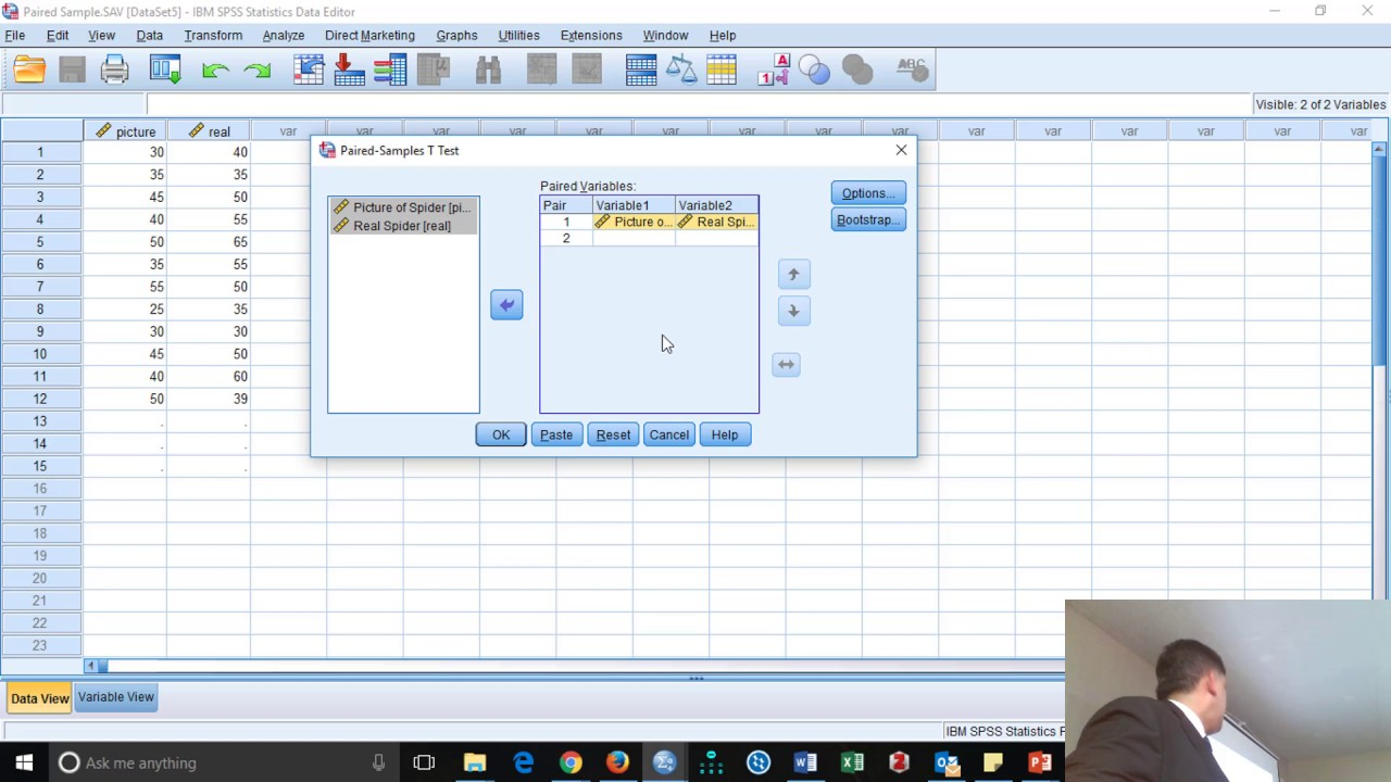 quantitative spss Difference between ordinal and scale in spss ( combined as scale in spss) are quantitative variables most quantitative analysis can be performed on these.