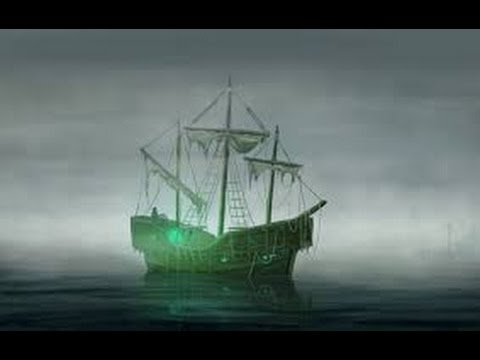 Roblox tradelands ghost ship youtube - Ghost fantome ...