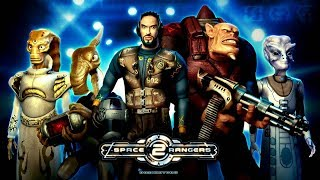 Space Rangers HD: A War Apart | Вспомнить всё #1