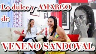 carolina Sandoval interview