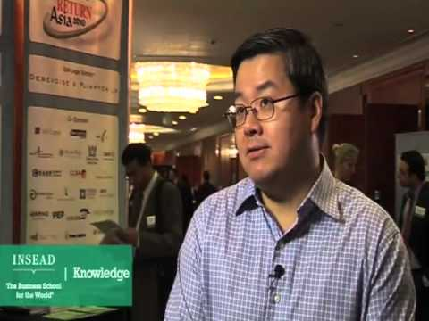 Yibing Wu of CITIC on private equity in Asia